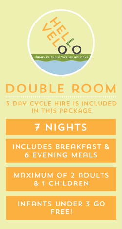Double-Room-and-Bike-Hire(2)